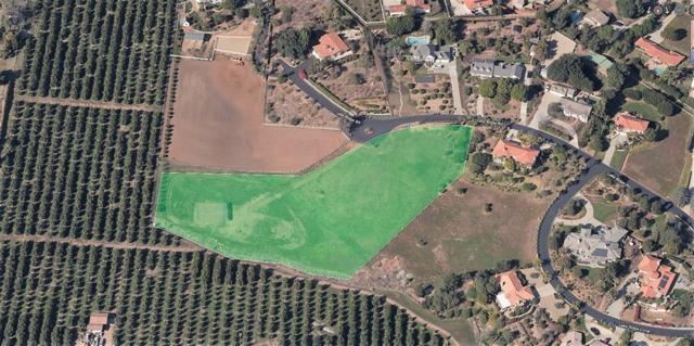 Lake Ridge Rd #0, Fallbrook, CA 92028 (#190035047) :: Allison James Estates and Homes