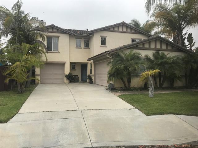 904 Pappas Ct., Chula Vista, CA 91911 (#190035054) :: Neuman & Neuman Real Estate Inc.