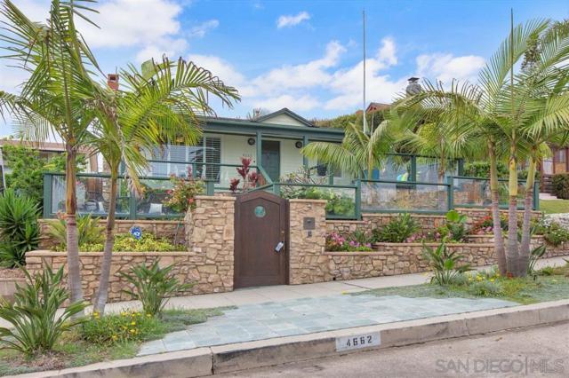 4662 Pescadero, San Diego, CA 92107 (#190035055) :: Welcome to San Diego Real Estate