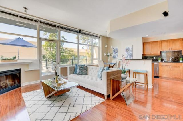 475 Redwood St. #303, San Diego, CA 92103 (#190035081) :: Welcome to San Diego Real Estate