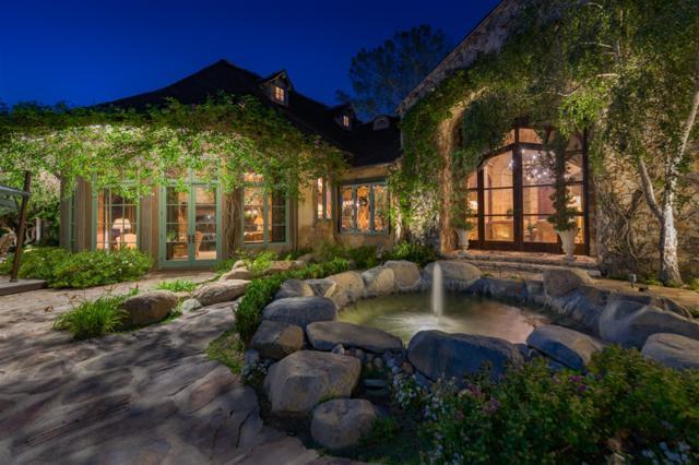 Rancho Santa Fe, CA 92067 :: Neuman & Neuman Real Estate Inc.