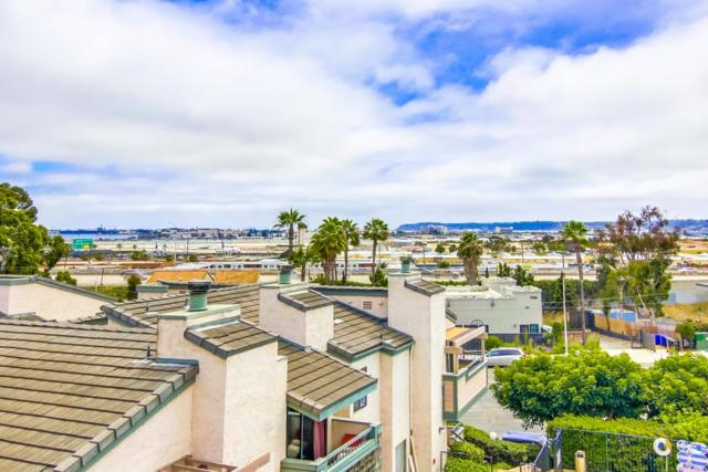 3444 Pringle St #10, San Diego, CA 92110 (#190035114) :: Coldwell Banker Residential Brokerage