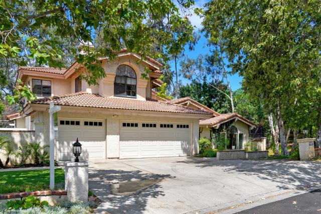 2977 La Trieste Place, Escondido, CA 92025 (#190035115) :: Coldwell Banker Residential Brokerage