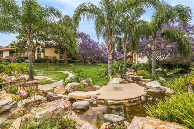 12580 Carmel Creek Rd #44, San Diego, CA 92130 (#190035159) :: Coldwell Banker Residential Brokerage