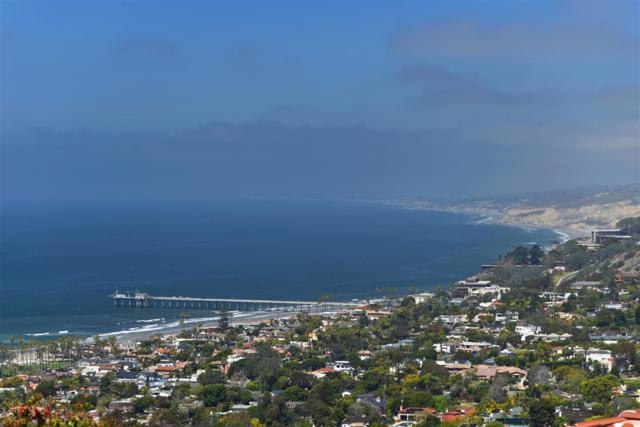 2541 Via Viesta, La Jolla, CA 92037 (#190035175) :: Neuman & Neuman Real Estate Inc.