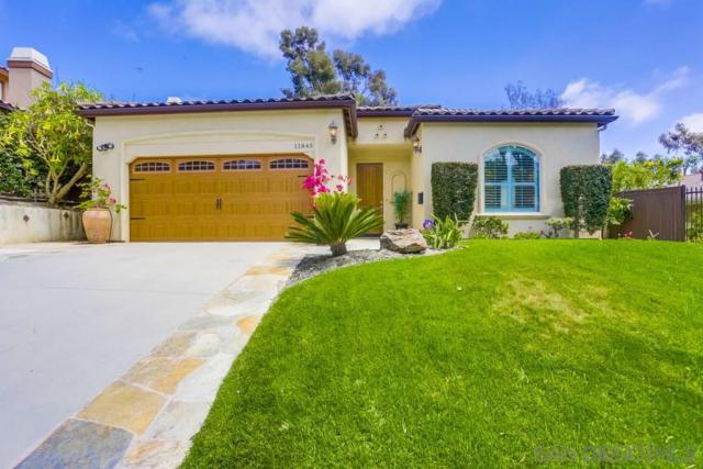 11845 La Colina Rd, San Diego, CA 92131 (#190035251) :: Coldwell Banker Residential Brokerage