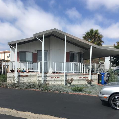 1425 Second Ave #68, Chula Vista, CA 91911 (#190035296) :: Neuman & Neuman Real Estate Inc.