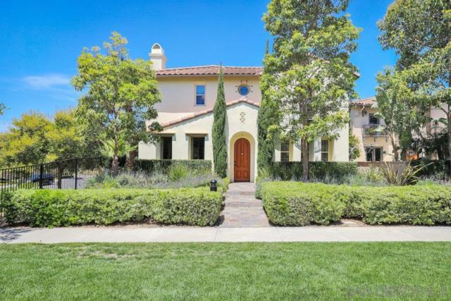 7557 Corelli Ln, San Diego, CA 92127 (#190035334) :: Keller Williams - Triolo Realty Group