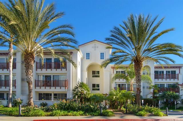 2003 Costa Del Mar Rd #679, Carlsbad, CA 92009 (#190035477) :: Keller Williams - Triolo Realty Group