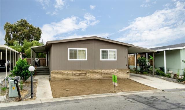 200 S Emerald Dr. #9, Vista, CA 92081 (#190035502) :: Neuman & Neuman Real Estate Inc.
