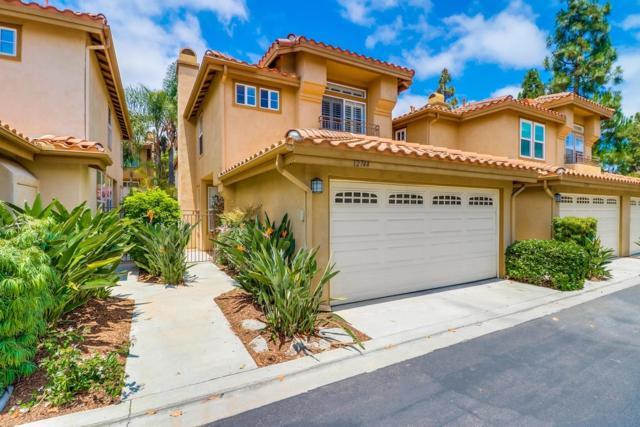 12744 Via Nieve, San Diego, CA 92130 (#190035530) :: Keller Williams - Triolo Realty Group