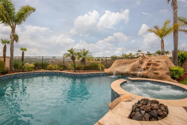 11056 Cedarcrest Way, San Diego, CA 92121 (#190035540) :: Coldwell Banker Residential Brokerage