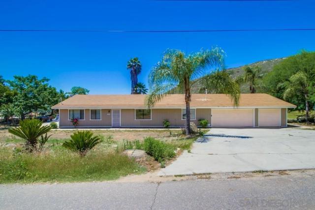 32486 Rincado Road, Pauma Valley, CA 92061 (#190035672) :: Neuman & Neuman Real Estate Inc.