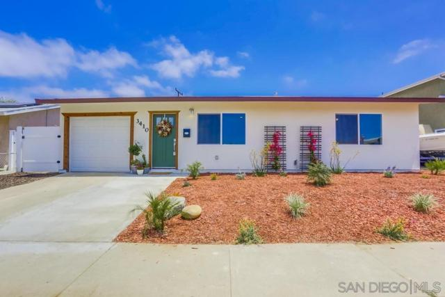3410 Idlewild Way, San Diego, CA 92117 (#190035698) :: The Yarbrough Group