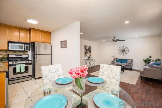 9938 Buena Vista Drive #3, Spring Valley, CA 91977 (#190035714) :: Keller Williams - Triolo Realty Group