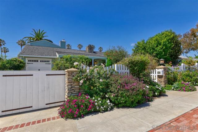 442 Westbourne Street, La Jolla, CA 92037 (#190035730) :: Whissel Realty