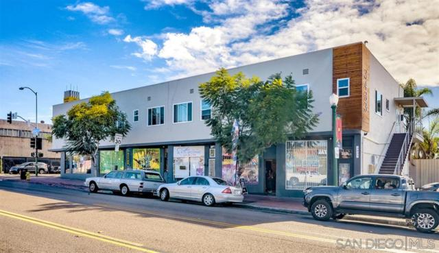 3433-3445 University Ave, San Diego, CA 92104 (#190035755) :: The Yarbrough Group