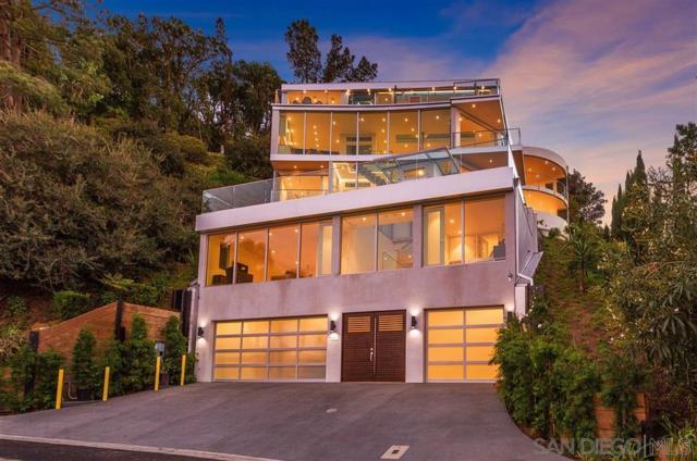 7430 Hillside Drive, La Jolla, CA 92037 (#190035802) :: Whissel Realty