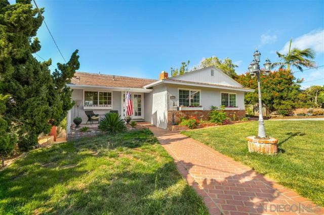 3704 Wilcox St, San Diego, CA 92106 (#190035892) :: The Yarbrough Group