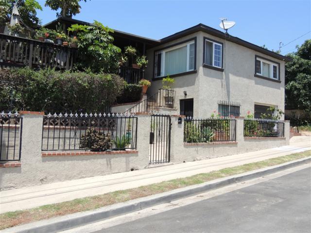 432 S Bancroft, San Diego, CA 92113 (#190035913) :: Neuman & Neuman Real Estate Inc.