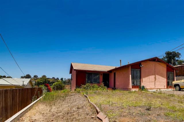 5424 Lenox Dr, San Diego, CA 92114 (#190035929) :: Neuman & Neuman Real Estate Inc.