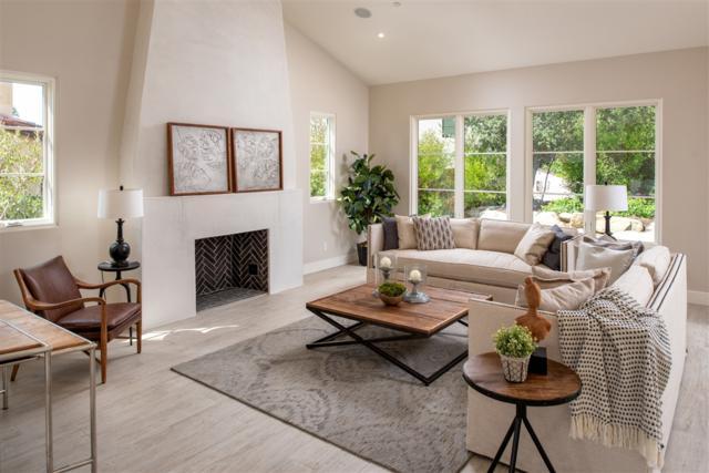 6154 Camino Selva, Rancho Santa Fe, CA 92067 (#190036080) :: Cay, Carly & Patrick | Keller Williams