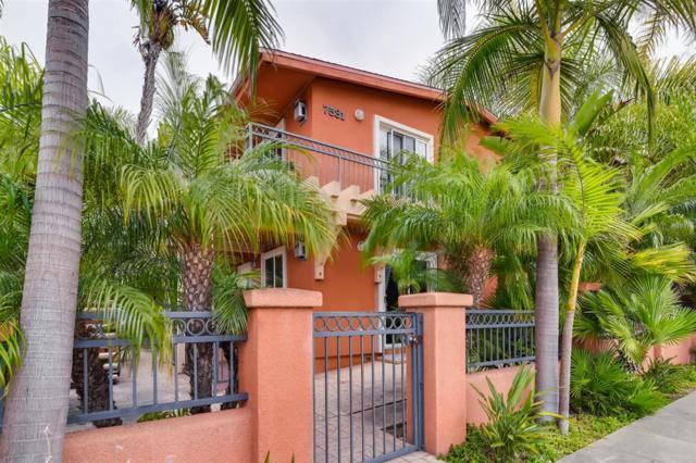 7531 Herschel Ave G, La Jolla, CA 92037 (#190036095) :: Neuman & Neuman Real Estate Inc.