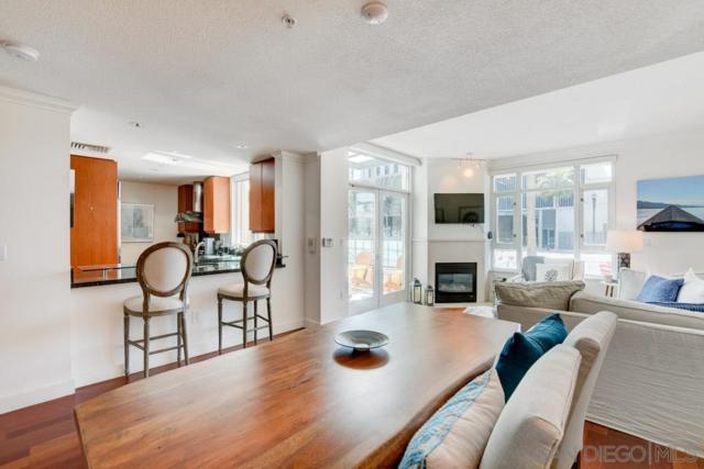 1159 Pacific Hwy #106, San Diego, CA 92101 (#190036143) :: Neuman & Neuman Real Estate Inc.