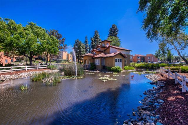 17123 W Bernardo Dr #105, San Diego, CA 92127 (#190036172) :: Coldwell Banker Residential Brokerage