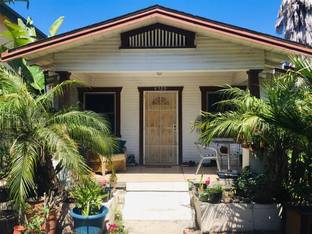 4529-4531 51st St, San Diego, CA 92115 (#190036322) :: Keller Williams - Triolo Realty Group