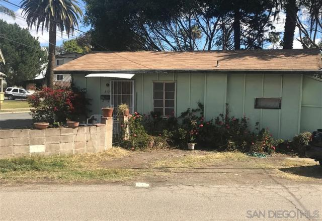 8325 Fresno, La Mesa, CA 91941 (#190036329) :: Neuman & Neuman Real Estate Inc.