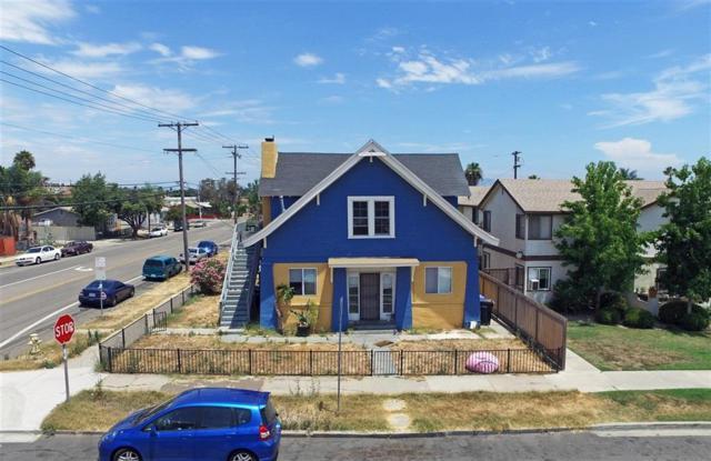 3607 Wightman Street, San Diego, CA 92104 (#190036362) :: The Yarbrough Group