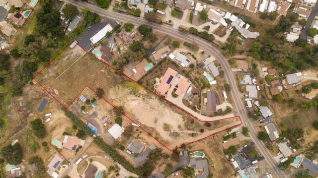 8842 Lakeview Rd 19 & 20 Portion, Lakeside, CA 92040 (#190036369) :: Neuman & Neuman Real Estate Inc.