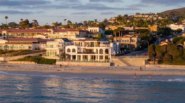 7400 Vista Del Mar Ave, La Jolla, CA 92037 (#190036401) :: Coldwell Banker Residential Brokerage