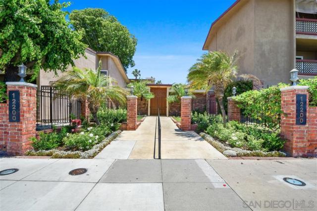 12200 Montecito Rd B225, Seal Beach, CA 90740 (#190036434) :: Cane Real Estate