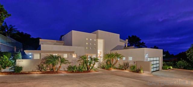 1530 Primavera Ln, Del Mar, CA 92014 (#190036502) :: Coldwell Banker Residential Brokerage