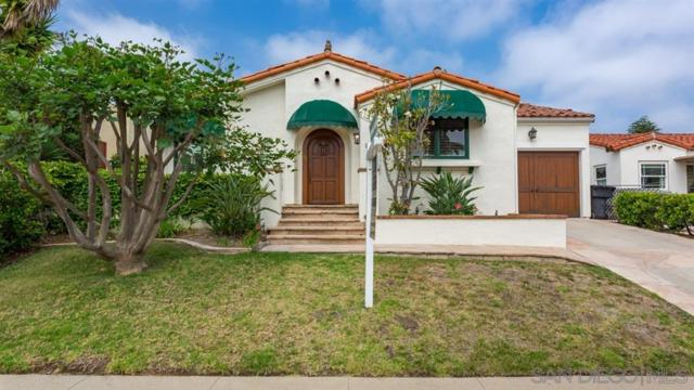 4945 Canterbury Dr, San Diego, CA 92116 (#190036549) :: The Yarbrough Group