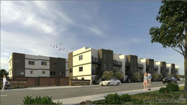 8150 Golden Avenue #1, Lemon Grove, CA 91945 (#190036594) :: Neuman & Neuman Real Estate Inc.