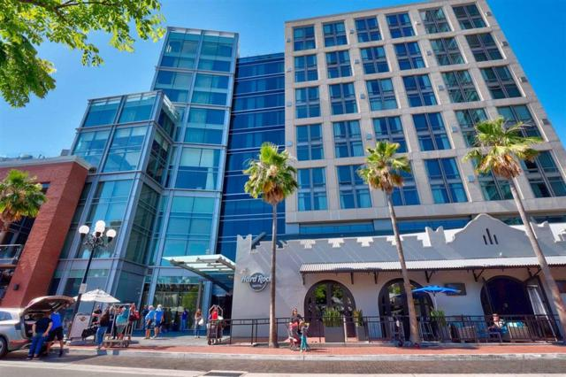 207 5th Ave #420, San Diego, CA 92101 (#190036602) :: Coldwell Banker Residential Brokerage