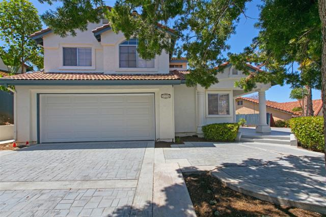 114 Paseo Marguerita, Vista, CA 92084 (#190036612) :: Coldwell Banker Residential Brokerage