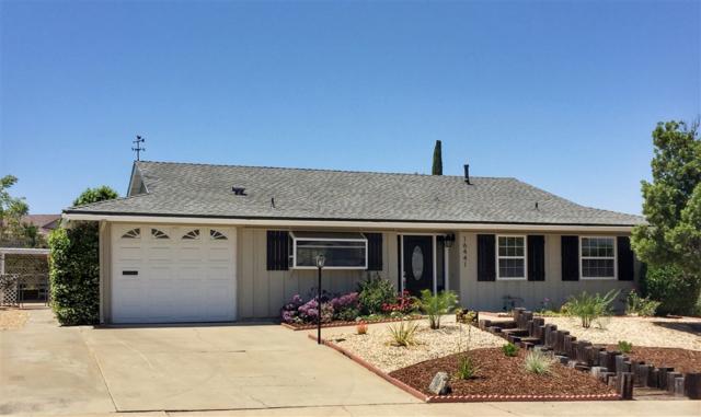 16414 Ramada Dr, San Diego, CA 92128 (#190036636) :: Coldwell Banker Residential Brokerage