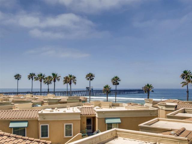 500 N The Strand #39, Oceanside, CA 92054 (#190036664) :: Neuman & Neuman Real Estate Inc.