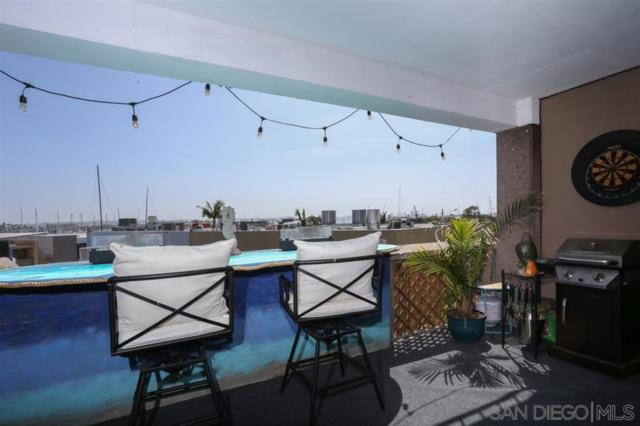 1150 Anchorage Ln #314, San Diego, CA 92106 (#190036734) :: The Yarbrough Group