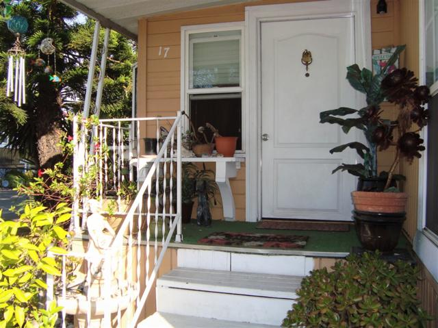 1721 E Valley Parkway-#17 Mayflower 17 Mayflower, Escondido, CA 92027 (#190036773) :: Neuman & Neuman Real Estate Inc.