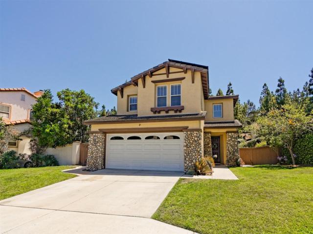 1555 Black Walnut Dr, San Marcos, CA 92078 (#190036877) :: Coldwell Banker Residential Brokerage