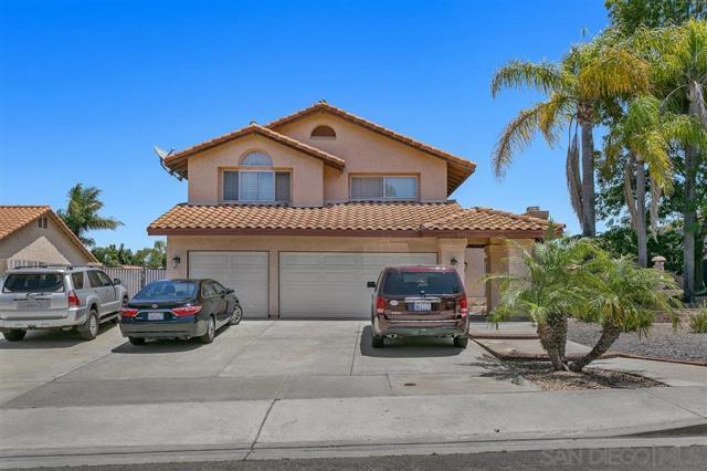 5171 Alamosa Park Dr, Oceanside, CA 92057 (#190036892) :: Cane Real Estate