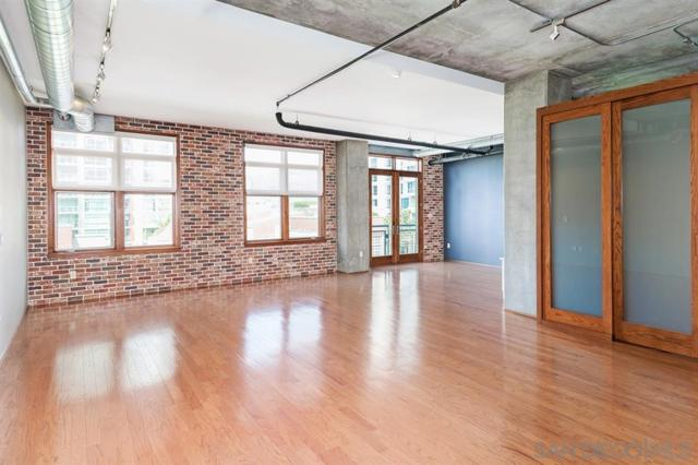 877 Island Avenue #404, San Diego, CA 92101 (#190036953) :: Neuman & Neuman Real Estate Inc.