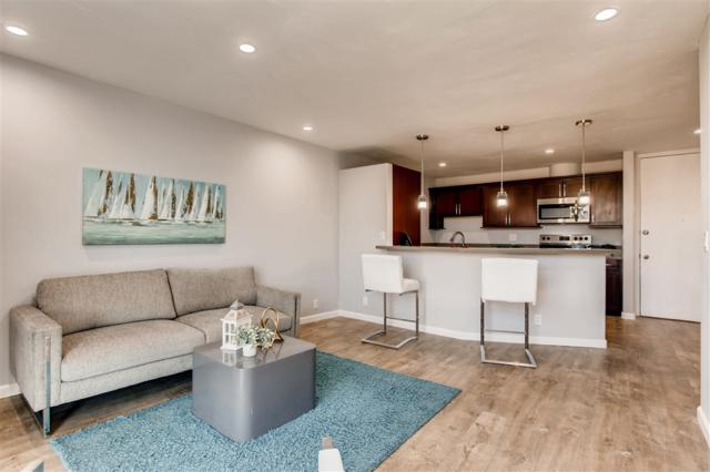 3050 Rue Dorleans #356, San Diego, CA 92110 (#190036954) :: The Yarbrough Group