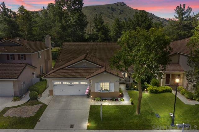 3013 Sprucewood Ln, Escondido, CA 92027 (#190036979) :: Whissel Realty