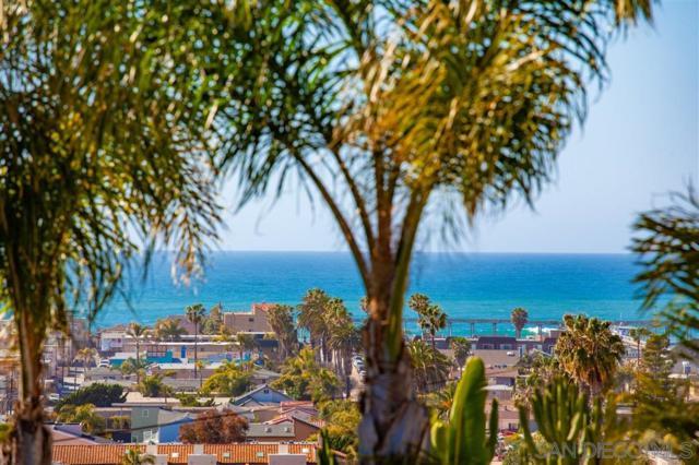 4629-31 Narragansett Ave, San Diego, CA 92107 (#190036999) :: Coldwell Banker Residential Brokerage